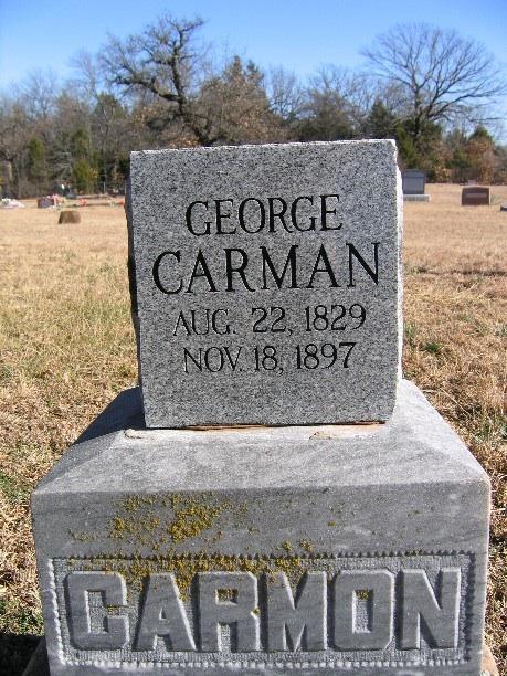 Gcarman